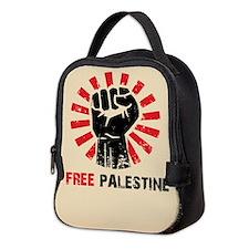 Al quds Neoprene Lunch Bag