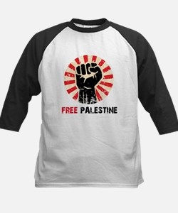 Unique Support palestine Tee