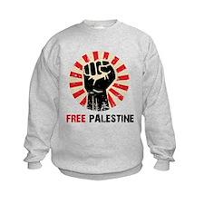 Funny Al qud Sweatshirt