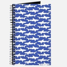 Cute Nautical Journal