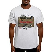 Dogfighters: SE5 vs Fokker D.VII T-Shirt
