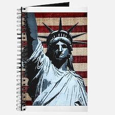 Liberty Flag Journal