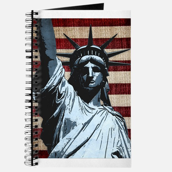 Liberty Flag Journal