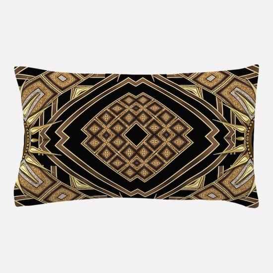 Cute Art deco Pillow Case