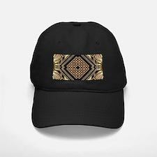 Unique Art deco Baseball Hat