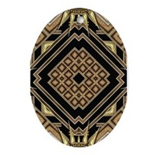 Ornament (Oval)