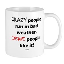 INSANE like it Mug