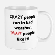 INSANE like it Mug