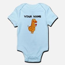 Custom Giraffe Body Suit