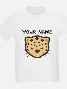 Custom Cheetah T-Shirt