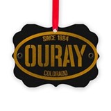 Ouray Ornaments