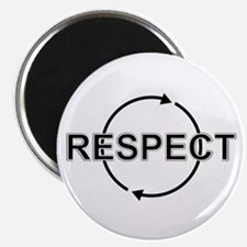 Respect Magnets