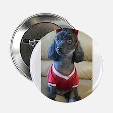 "Cute Pet care 2.25"" Button (10 pack)"