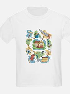 Home Improvemen T-Shirt