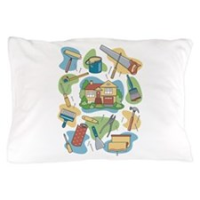 Cute Remodeling Pillow Case
