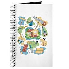 Cute Saw Journal