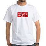 WLCY Tampa-St Pete '66 - White T-Shirt