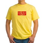 WLCY Tampa-St Pete '66 - Yellow T-Shirt