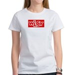 WLCY Tampa-St Pete '66 - Women's T-Shirt
