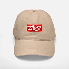 WLCY Tampa-St Pete '66 - Baseball Baseball Cap