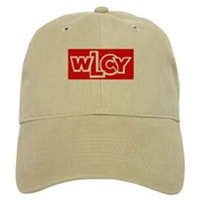 WLCY Tampa-St Pete '66 - Baseball Cap