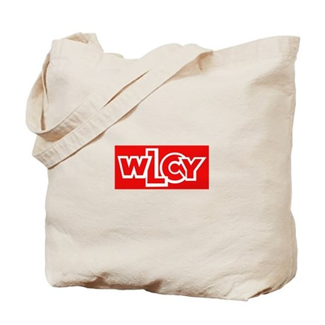WLCY Tampa-St Pete '66 - Tote Bag
