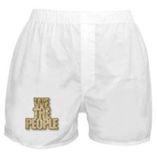 Unique Constitution day Boxer Shorts