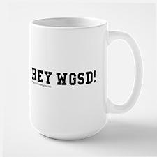 WGSD! Mugs