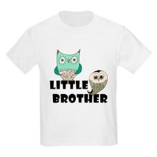 Little Brother Owl T-Shirt