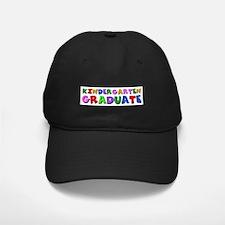 Kindergarten graduation idea Baseball Hat