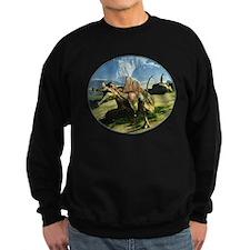 Ichthyovenator Dinosaur Sweatshirt