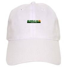 Wrangell-St. Elias National P Baseball Cap