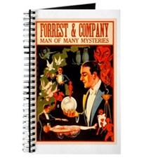 Forrest & Company 1911 Journal