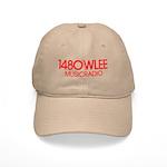 WLEE Richmond '78 Cap