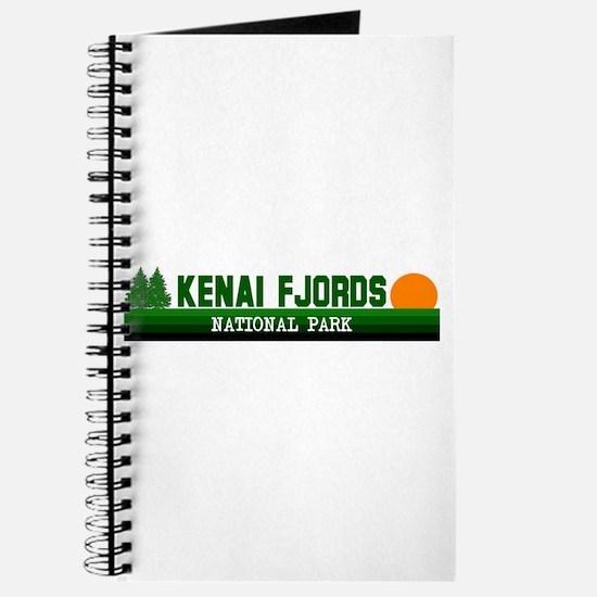 Kenai Fjords National Park Journal