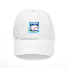 Give Peace A Chance Baseball Baseball Baseball Cap