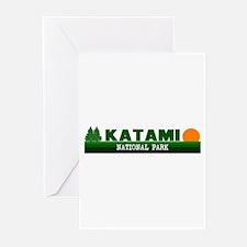 Katami National Park Greeting Cards (Pk of 10)