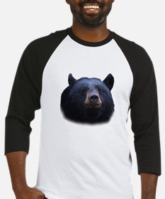 black bear Baseball Jersey