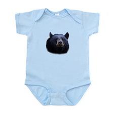 black bear Body Suit