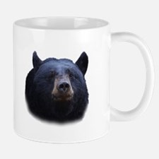 black bear Mugs