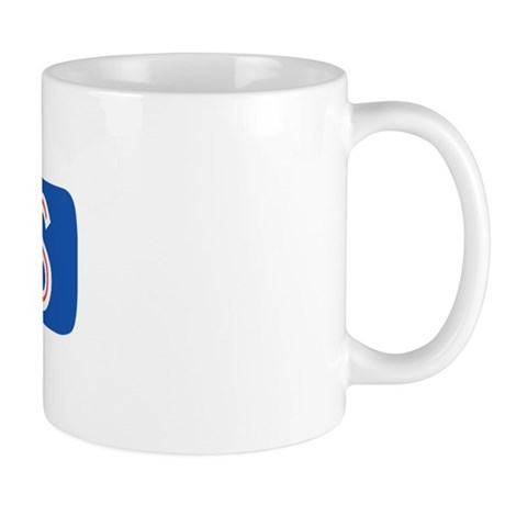 WLS Chicago '71 - Mug