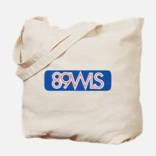 WLS Chicago '71 - Tote Bag