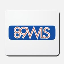WLS Chicago '71 - Mousepad