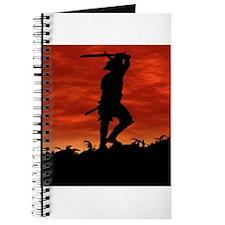 The Lone Samurai Journal