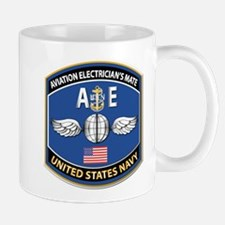 Aviation Electrician's Mate - NEC Mug
