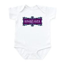 Ringbearer Infant Bodysuit