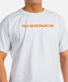 WLS Chicago '75 - T-Shirt