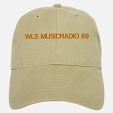 WLS Chicago '75 - Baseball Baseball Cap