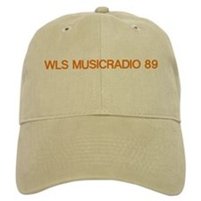 WLS Chicago '75 - Baseball Cap