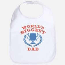 World's Biggest Dad Bib